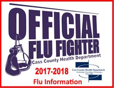 Cass County Health Department Public Health